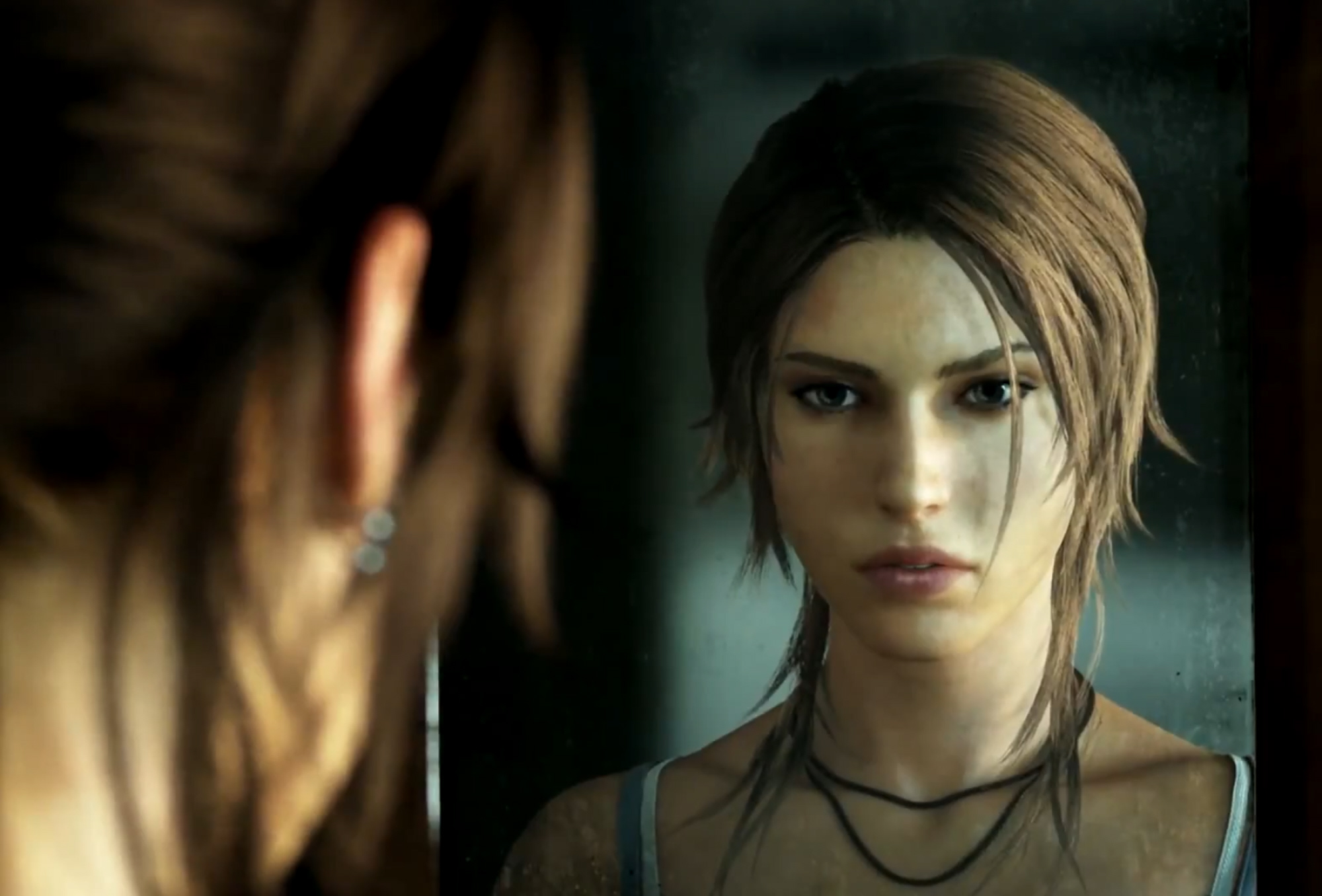Rhianna Pratchett Tomb Raider
